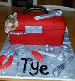 Happy Birthday Tye